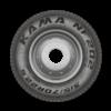 Грузовые шины215/75R17.5 Кама NF 202