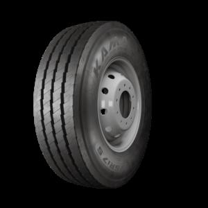 245/70R19.5 Кама NT 202 Грузовые шины