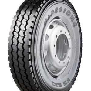 315/80R22.5 Firestone FS833 156/150K грузовые шины